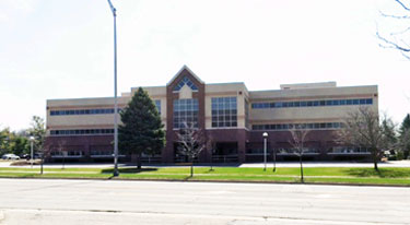 Naperville Medical Offices